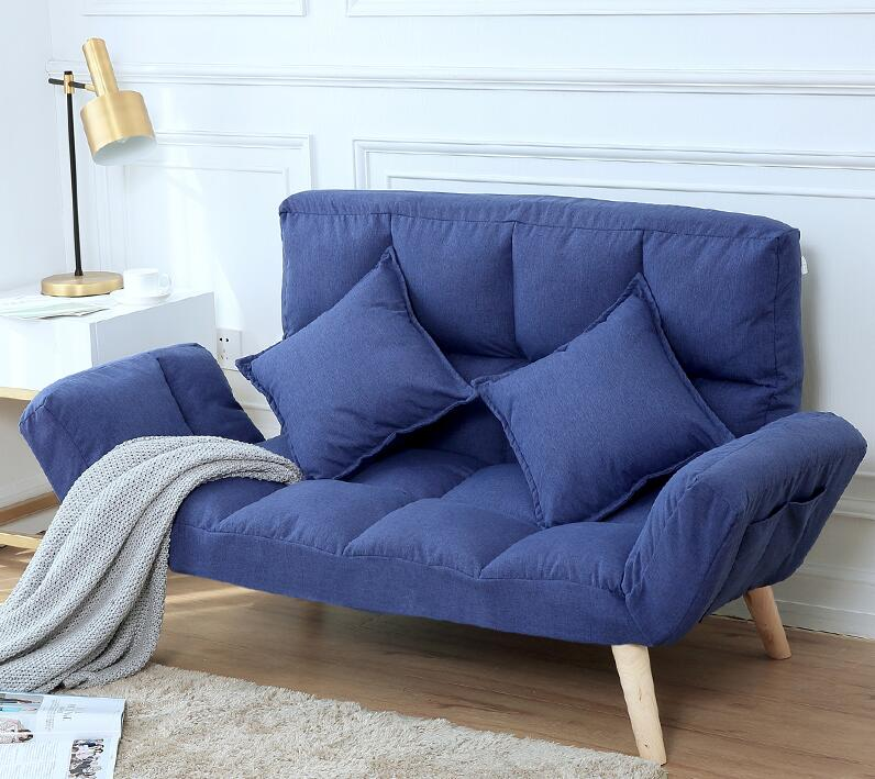 Surprising Details About Japanese Futon Sofa Lounger Sit Lounge Sleep Small Sofa Furniture For College Machost Co Dining Chair Design Ideas Machostcouk