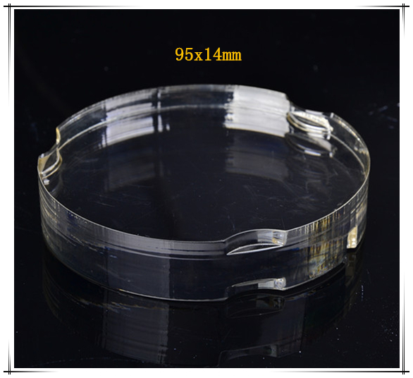 95x14mm ZirkonZahn CAD CAM zobu PMMA materiāls, zobārstniecības - Mutes higiēna - Foto 2