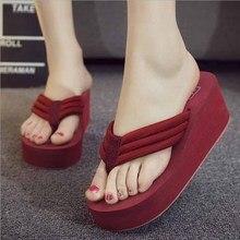 Summer Sandals Women T-strap Flip Flops Thong Sandals Design