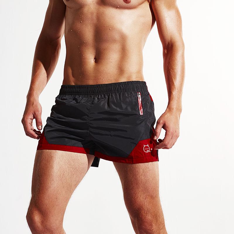 2016 pánské letní sportovní kraťasy basketbalové šortky GYM sport běžící volné krátké kalhoty Pánské plážové kalhoty plážové kraťasy