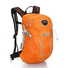 Outdoor Local Lion Hiking Camping Sports Bag Popular Riding Bike Lightweight High Capacity Polyester Waterproof Backpack