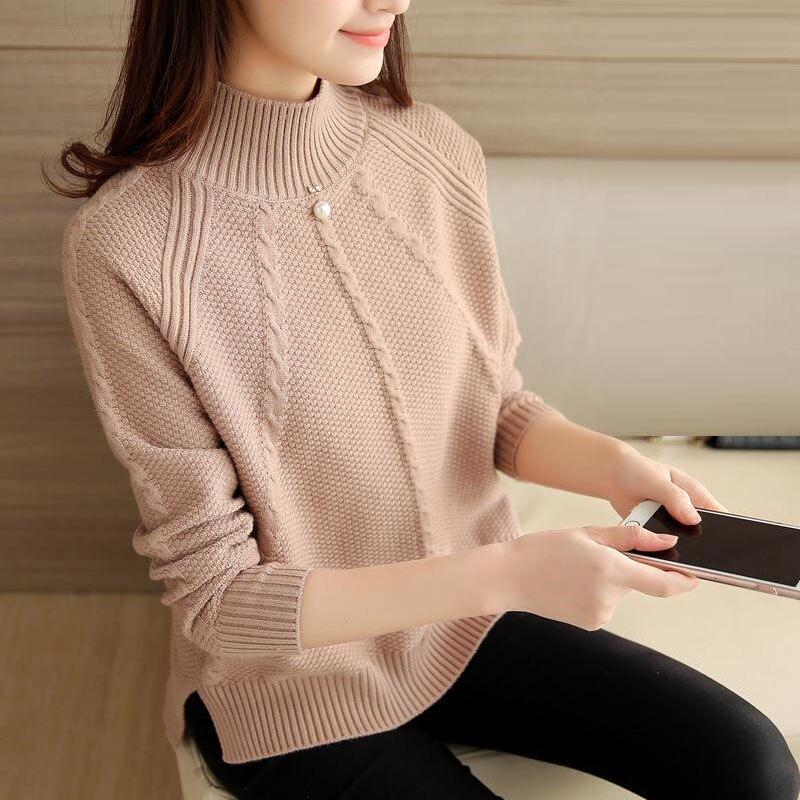 женский свитер новинки фото