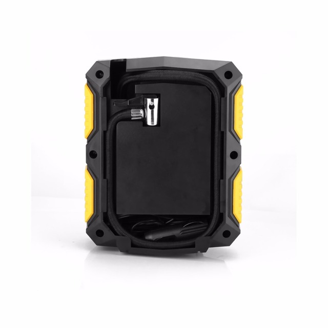 Onever Portable Tire Air Compressor 6
