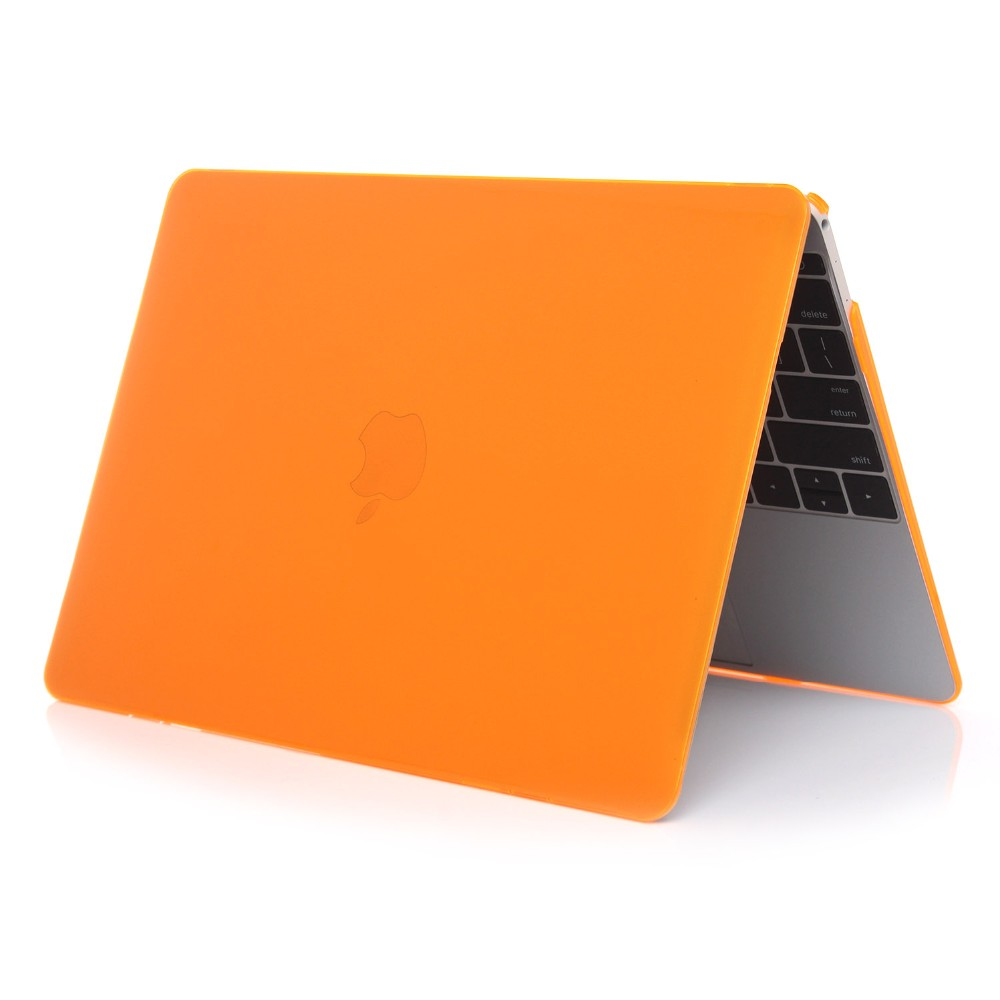 Solid For Macbook Pro 13 A1278 15 A1286 Laptop Case Crystal Transparent Hard PVC For Macbook Pro 13 15 A1278 A1286 Laptop Cover