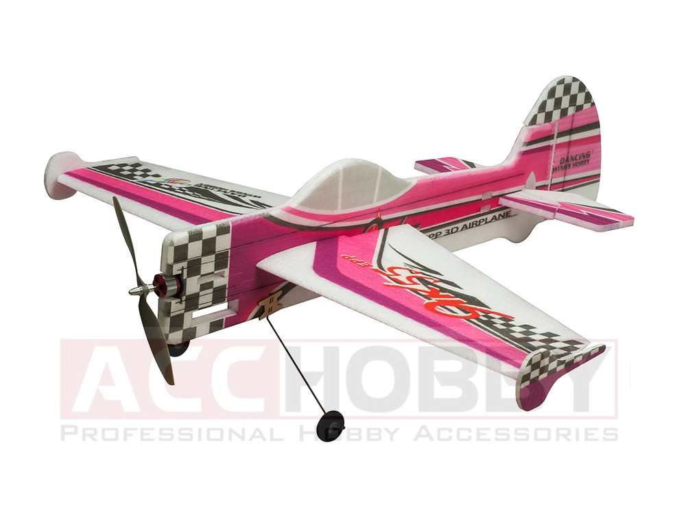 EPP Yak55 Foam 3D Airplane Wingspan 800mm Radio Control RC Model Plane Aircraft epp plane rc 3d airplane rc model hobby toys wingspan 1000mm flame 3d epp plane pnp set no radio battery chareger