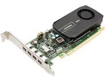 original NVIDIA Quadro NVS510 graphics card
