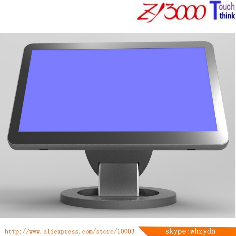 new style  C3 15.6 inch capacitance multi touch screen pos terminals all in one pos system