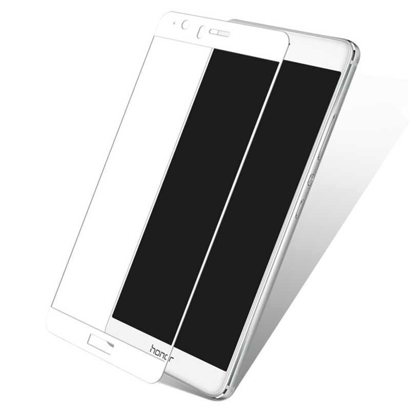 NBYST Full Cover Screen Protector Tempered Glass Film for Huawei P8 P9 LITE 2017 MINI Honor 9I 7X MATE 10 G8 Gx8  P SMART Lite