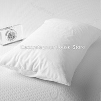 54 94cm King 21 37 Terry Waterproof Pillow Protector Pillow Protector Pillowcase For Bed Bug And
