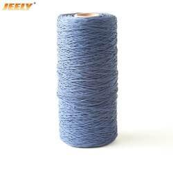 JEELY СВМПЭ волокна рукава с СВМПЭ волокна core 0,5 мм 500 м буксировки линия СВМПЭ трос лебедки