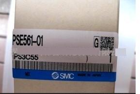 BRAND NEW JAPAN SMC GENUINE PRESSURE SWITCH PSE561-01 brand new japan smc genuine pressure switch pse561 01