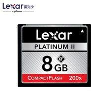 Udma7 tarjeta compactflash lexar 8 gb tarjeta de memoria compact flash de alta velocidad 200×30 mb/s