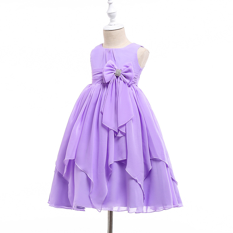 Lavender Gown Kids Ball Gown Tutu Dress Stunning Princess Tulle Purple Glittery Gown Dress Inspire Lavender Girls Dress Dresses Aliexpress