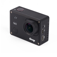 Wholesale 1pcs GitUp Git2 Standard Edition 2K HD WiFi Action Camera DV Action Camera FPV Camera