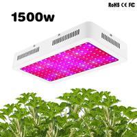 1500 Вт полный спектр привело светать комнатное растение лампы цветение Гидропоника Системы УФ сад цветок парниковых расти палатка Z3
