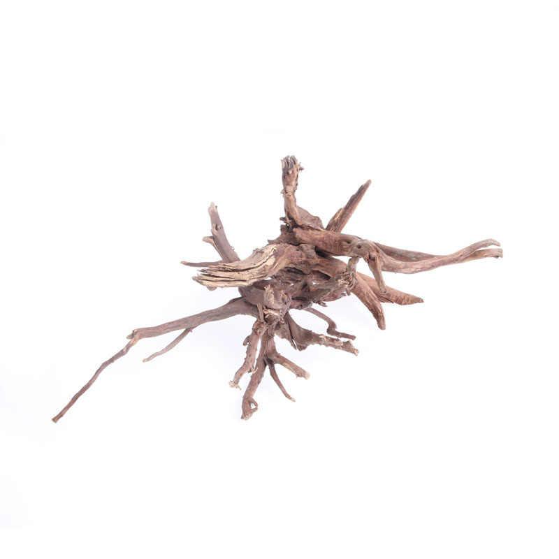 جديد الخشب الطبيعي جذع الاخشاب الطافية شجرة خزان حوض أسماك مصنع جدعة حلية ديكور على بيع