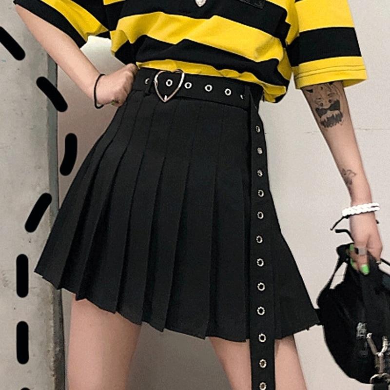 Get Harajuku Mini Skirt JPG
