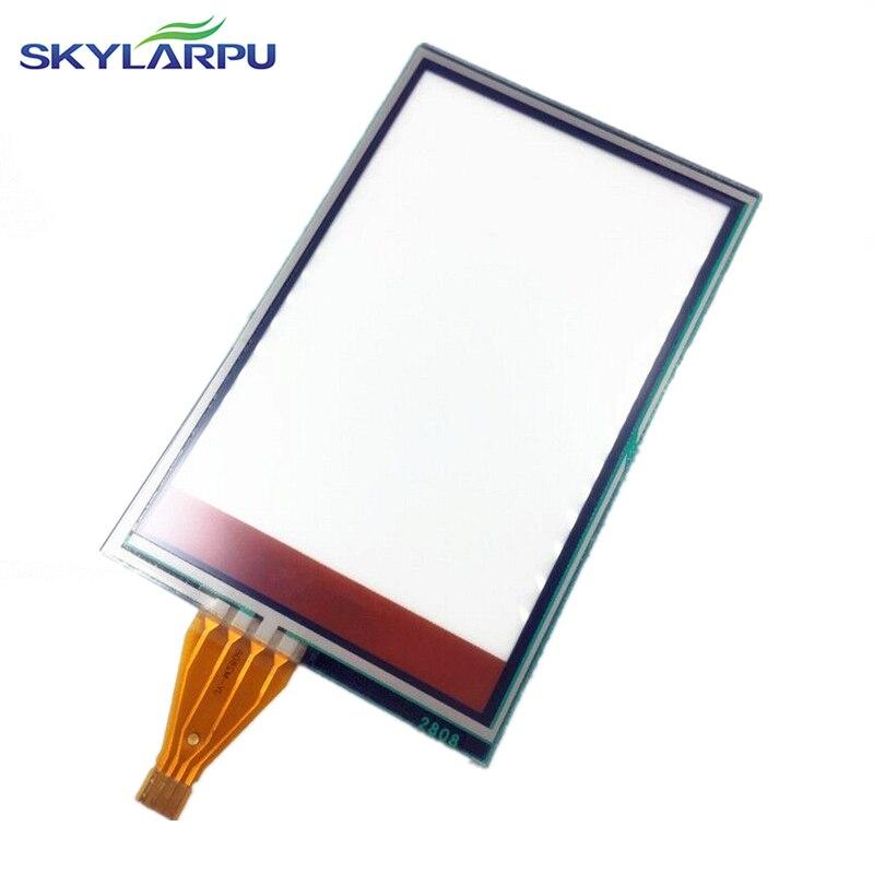 skylarpu 2 6 inch Touch Screen for GARMIN Dakota 10 Handheld GPS Touch Screen Panels Digitizer