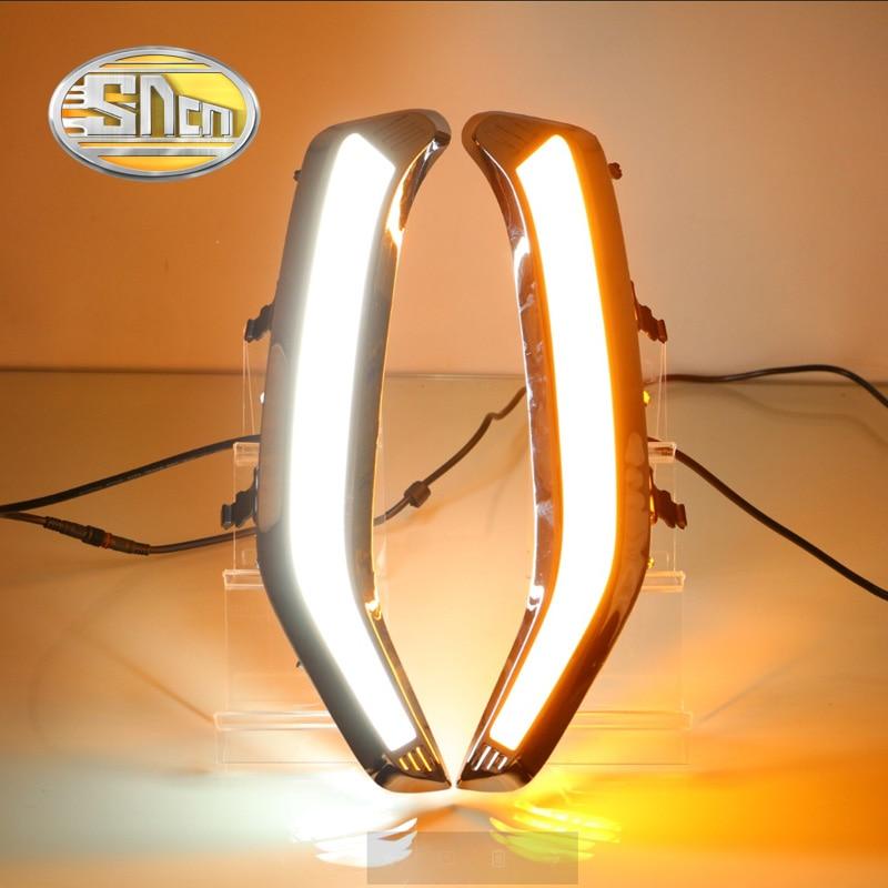 SNCN світлодіодне світло для денного - Автомобільні фари - фото 6