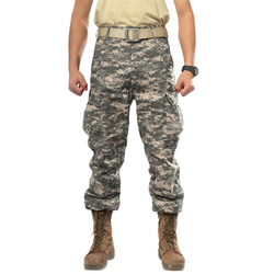 Men camouflage military tactical pants army pants combat multicam militar trousers.jpg 250x250