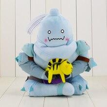 35cm Fullmetal Alchemist Plush Toy Alphonse Elric Edward Brother Stuffed Doll