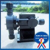 JGX 60/1.0 60L Pvc Anti acid Dosing Pump Diaphragm Metering Pump Micro Metering Pump