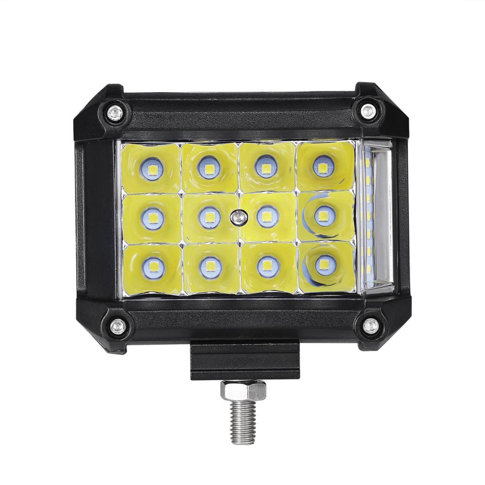 كشاف LED ذو اضاءة  عالية 13