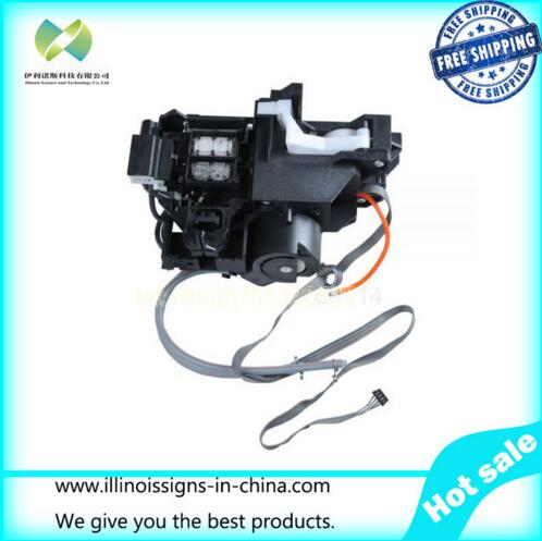 R1900 Pump Assembly