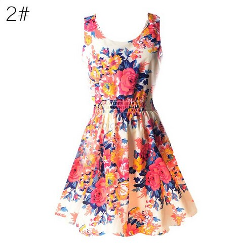 HTB1X38YOpXXXXbEapXXq6xXFXXXO - New Summer Women Tank Chiffon Beach Vestido Sleeveless T-shirts