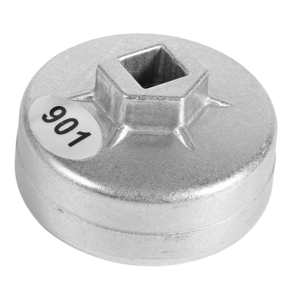 1 шт. 65 мм 14 флейт крышка масляный фильтр гаечный ключ автомобильный разъем инструмент для удаления Toyota A8 Honda бренд