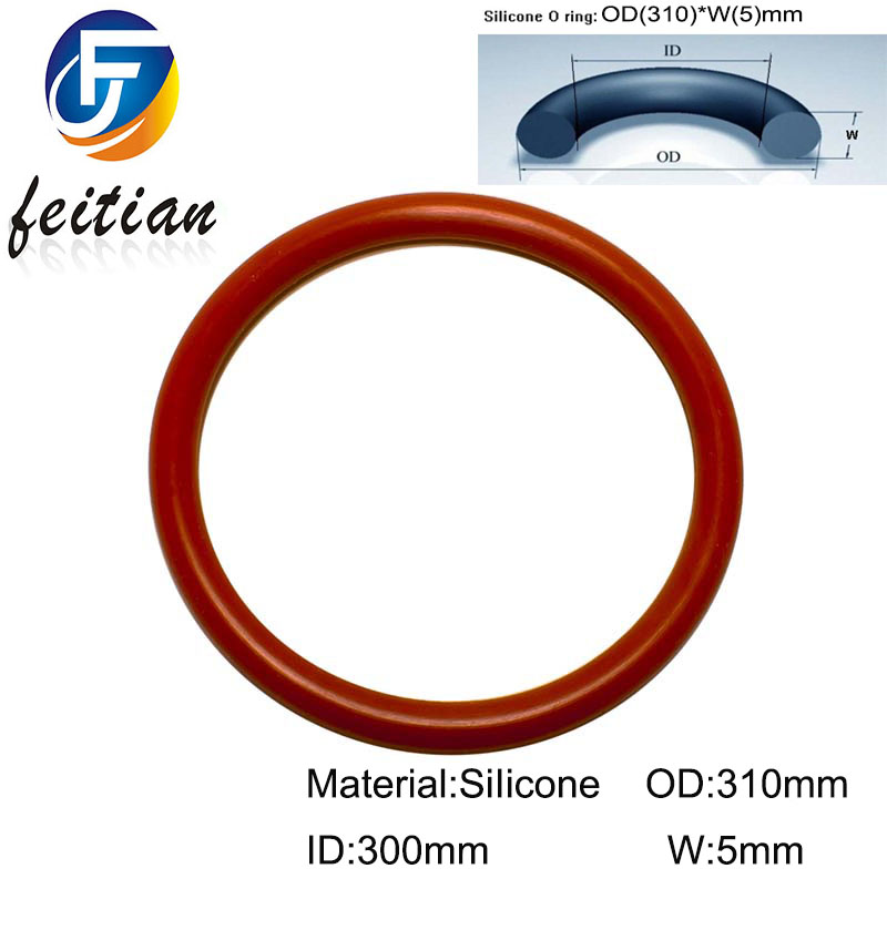 O-Ring 25 x 8 mm NBR 70 Dichtring