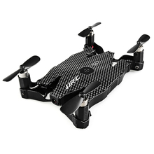 JJR/C JJRC H49 SOL Ultrathin Wifi FPV Selfie Drone 720P Camera Auto Foldable Arm Altitude Hold RC Quadcopter VS H37 H47 E57 HOT! jjrc h51 rocket 360 wifi fpv with 720p hd camera altitude hold mode remote control selfie elfie drone vs jjr c h37 spare parts