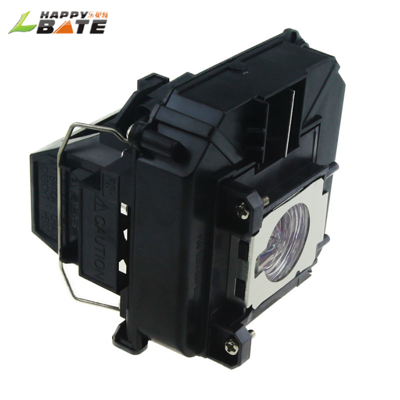 happybate ELPLP68/V13H010L68 Projector Lamp for EH-TW5800/EH-TW5900/EH-TW6000 EH-TW6510C/EH-TW6500C/EH-TW6100