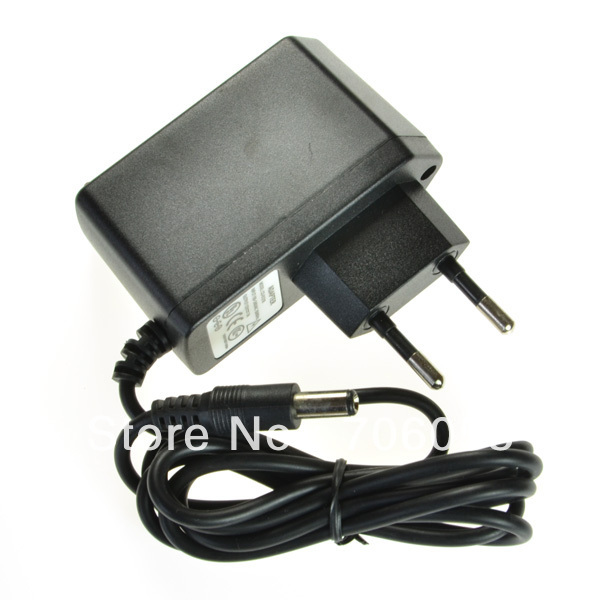 ac power adapter 12 volt 1 amp 12v 1a dc supply 110v 240v in ac dc adapters from home. Black Bedroom Furniture Sets. Home Design Ideas