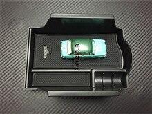 Автомобиль подлокотник окно центр вторичный ящик для хранения закладочных уборки контейнер лоток для Lexus CT200h CT200 2011-2017 стайлинга автомобилей