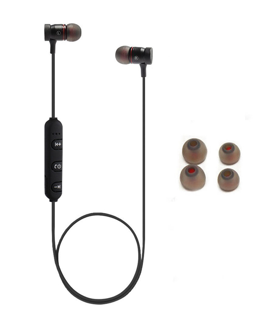 Bluetooth earphones headphones headset (9)