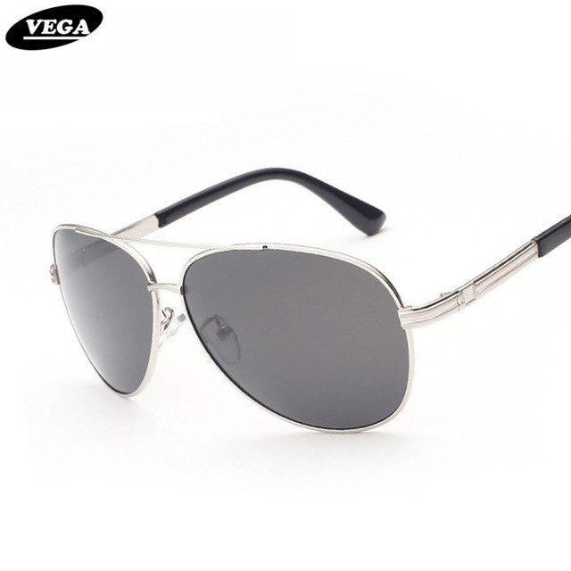 d7e81c44f1ed VEGA Top Military Aviation Sunglasses For Big Heads Real Navy Air Force  Eyeglasses For Men Latest