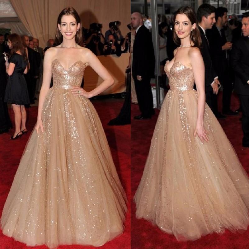 -font-b-Anne-b-font-font-b-Hathaway-b-font-Celebrity-Dresses-Sweetheart-Sleeveless-A