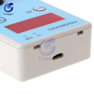 Image 4 - มือถือ 0 10V/2 10V 0 20mA/4 20mA สัญญาณปรับแรงดันไฟฟ้า Analog จำลองแหล่งสัญญาณเอาต์พุต 24V