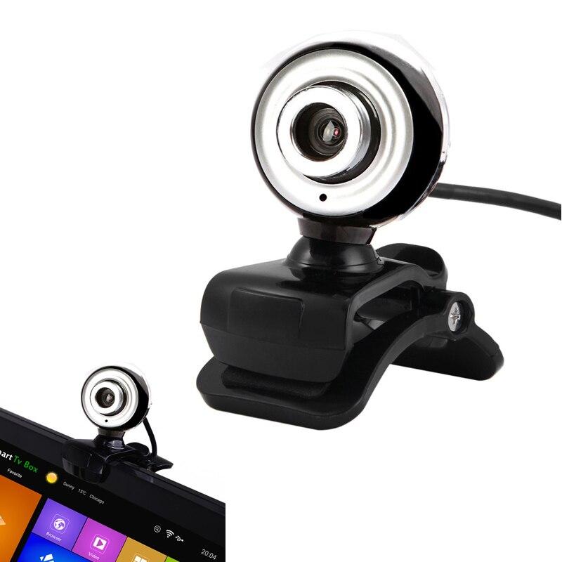 Мода HD камера 12 м Пиксели USB2.0 компьютер веб-Камера a848 Встроенный микрофон для портативных ПК видеокамера xxm8