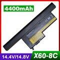8 ЯЧЕЕК 14.4 В батареи ноутбука 40Y7001 42T4776 92P1168 92P1170 92P1167 92P1227 42T4505 93P5029 Для IBM ThinkPad X60 X60s X61 X61s