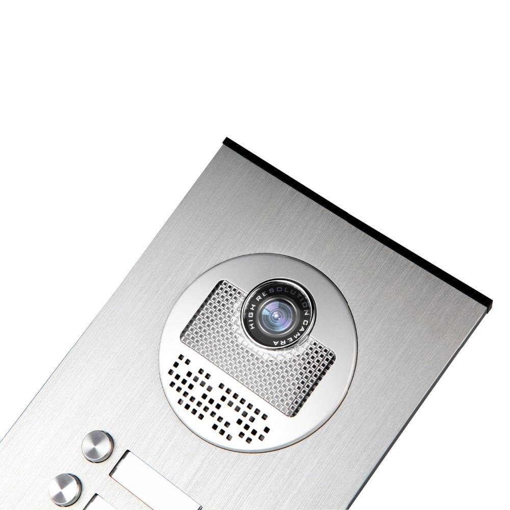 YobangSecurity Wired Video Door Phone 7\