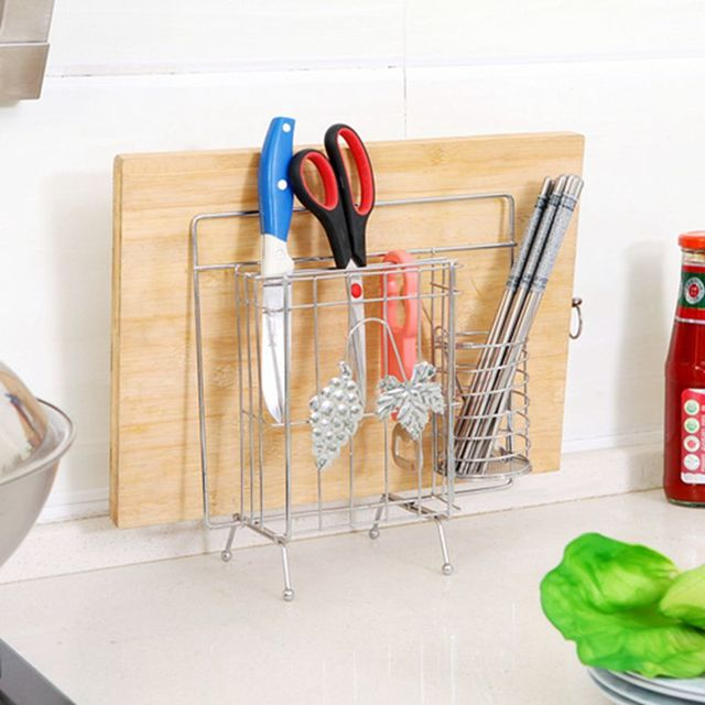 Kitchen accessories metal pot lid organizer multi layer book shelf kitchen accessories metal pot lid organizer multi layer book shelf multifunctional cutting board chopsticks knife workwithnaturefo