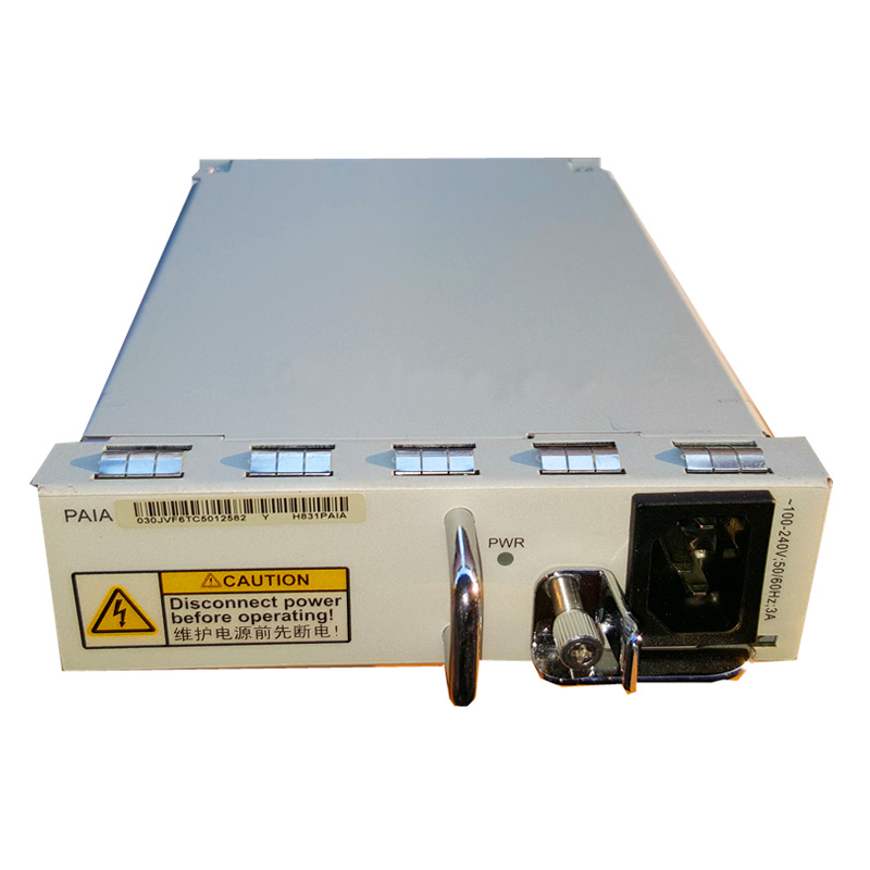 100% Brand New HUA WEI PAIA AC power module for GPON OLT dsl vdsl DSLAM MA5616, AC power supply