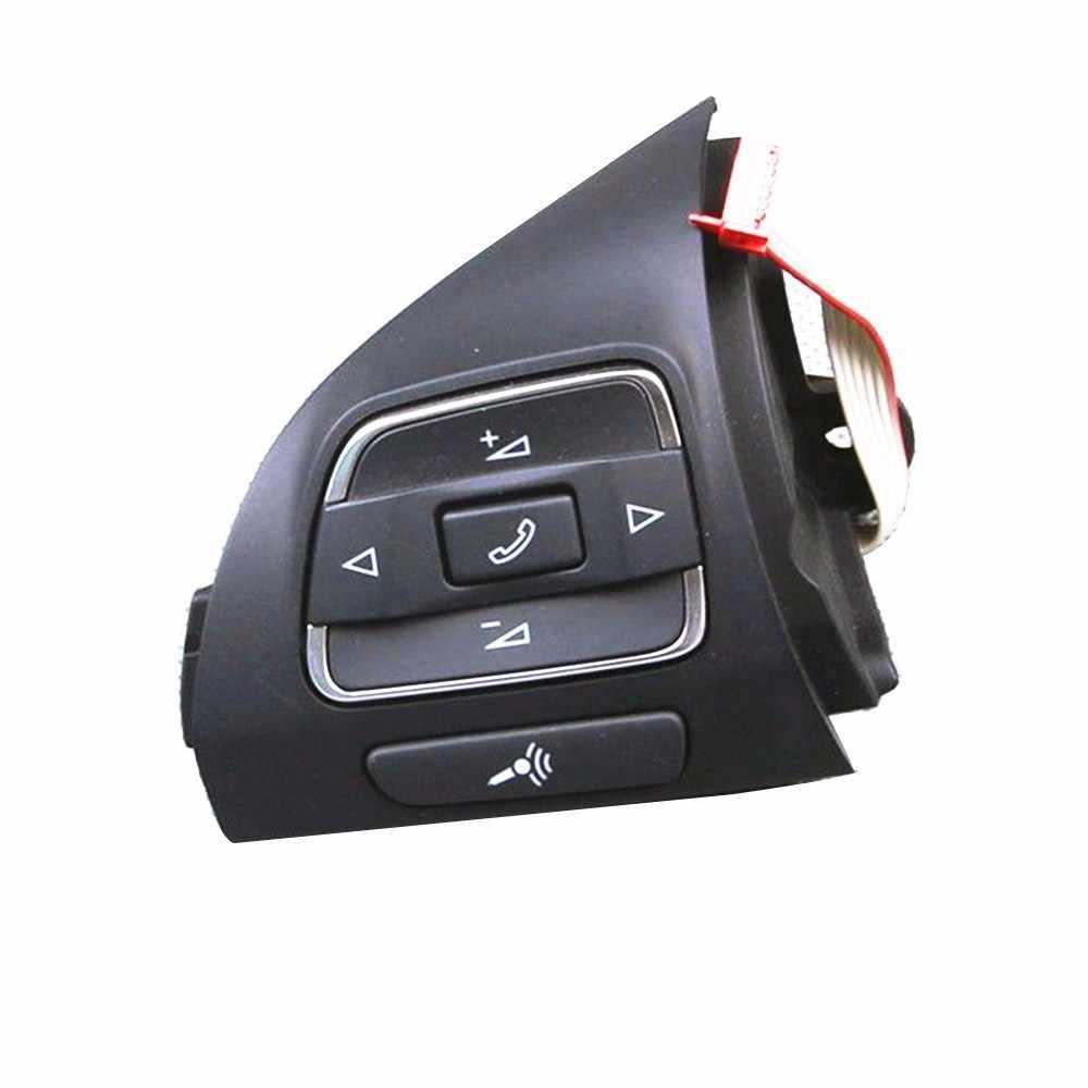 TUKE OEM Многофункциональная кнопка рулевого колеса 5C0 959 537 A для VW Jetta MK6 Golf EOS Plus Tiguan