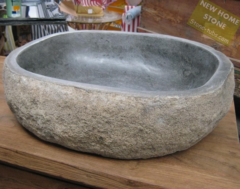 Cultured Marble Bathroom Sink 2015 New Designer Natural Freeform Stone Vessel Sinks Highly Polished Inside