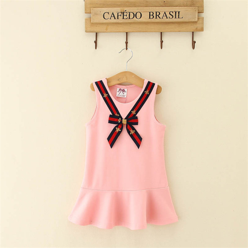 35b9e641718e Detail Feedback Questions about Top Quality Baby Dresses 2018 Princess 0  1years Girls Dress Cotton Clothing Dress Summer Girls Clothes Low Pricen  kids ...