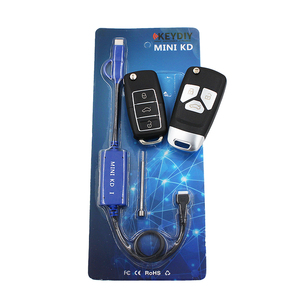 Image 5 - KEYDIY Mini KD Key Generator Remotes Warehouse in Your Phone Support Android Make More Than 1000 Auto Remotes + B Series Remote