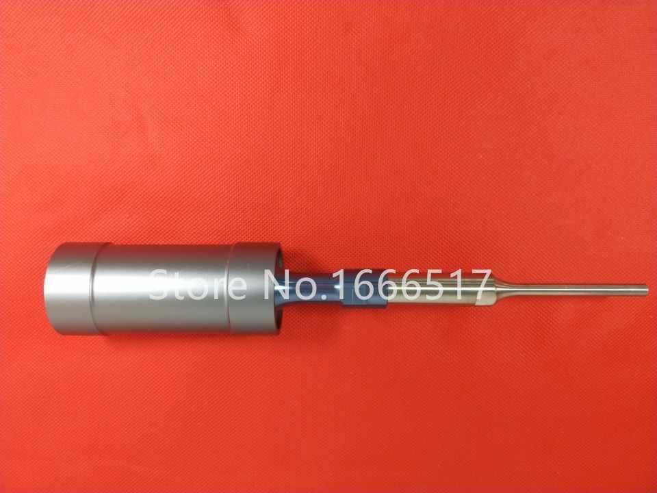CE ISO Ультразвуковой гомогенизатор Sonicator процессор элемент устройства подрыва смеситель 150 Вт 0,1-100 мл Новый RH