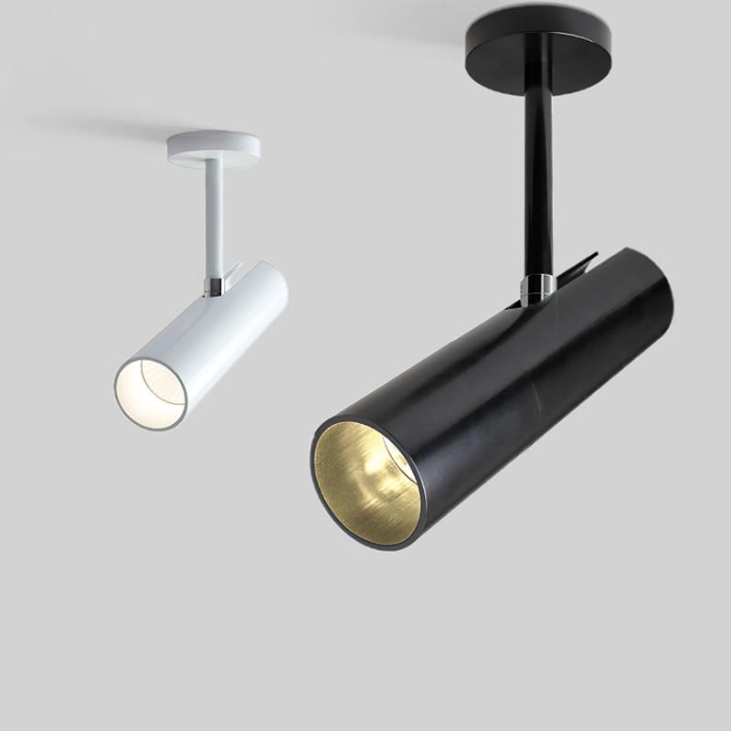 Picture Light LED Spotlights Tracking led Spot Lamp indoor ...
